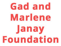 Gad and Marlene Janay Foundation