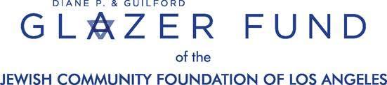 Diane P. & Guilford Glazer Fund