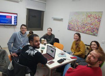 עוברים לדיגיטל : סדנה לעבודה ולימודים
