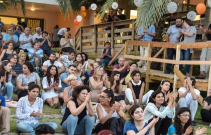 The Jewish Holidays and Philanthropy: Understanding our Collective Responsibility