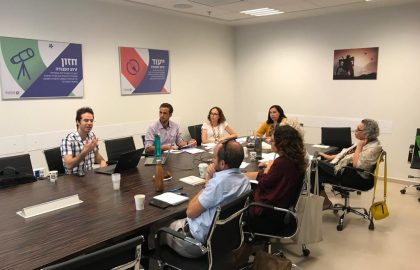 Steering Committee of the Working Together Initiative (WTI)