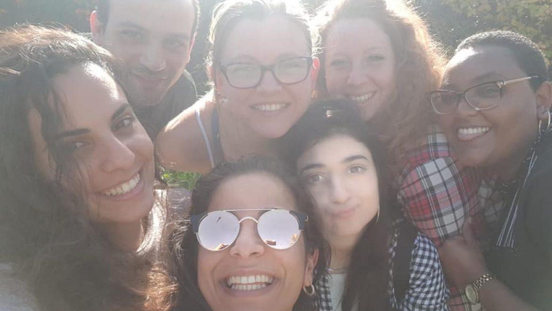 קהילת בוגרי 'למרחב': השנה שהיתה